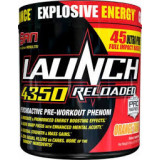 Launch Reloaded 4350