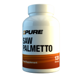 Saw Palmetto - 500mg