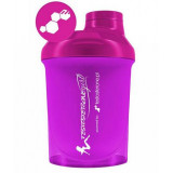 Shaker Pink TestosteroneGirl (mini 300ml)