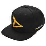"Dedicated Cap ""D"""