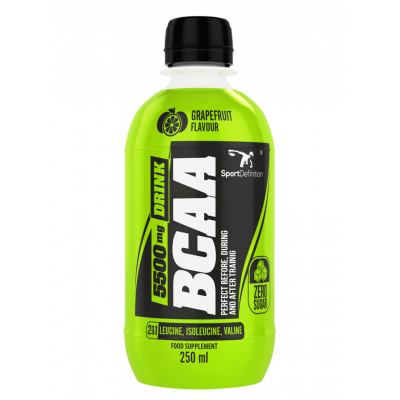 BCAA 5500 DRINK