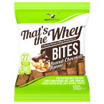 THATS THE WHEY BITES