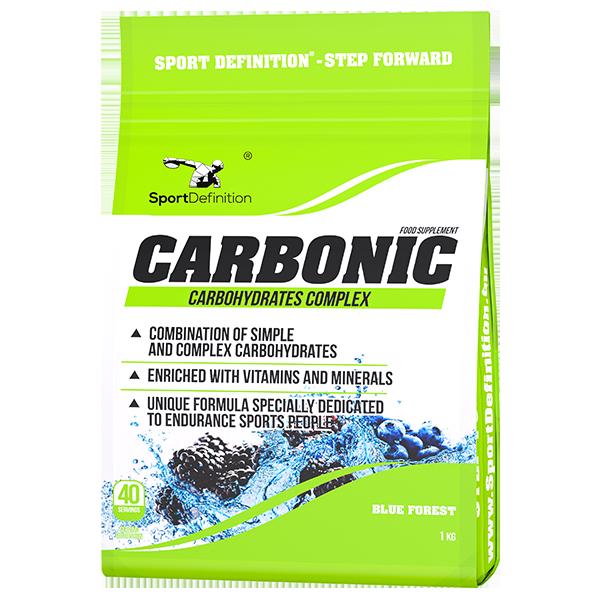 Carbonic