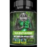 Sulbutiamine (sulbutiamina)