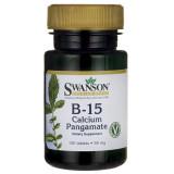 Witamina B-15 Calcium Pangamate