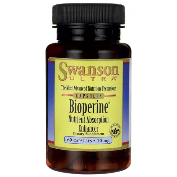 Bioperyna - (bioperine) Piperyna