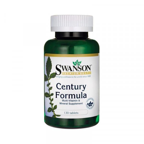 Century Formula