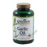 Garlic Oil 1500