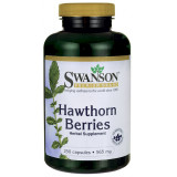 Hawthorn Berries [glóg]