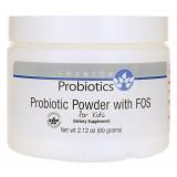 Probiotyki z FOS dla dzieci