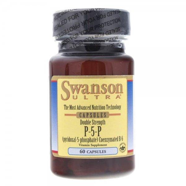 P-5-P Wit B-6 40 mg