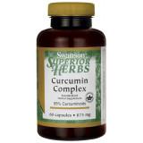 Curcumin Complex 700 mg