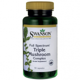 Triple Mushroom Standarized Complex