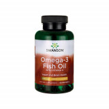 Omega 3 Fish Oil & Vitamin D