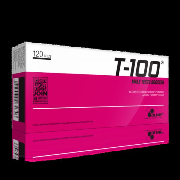 T-100 NEW