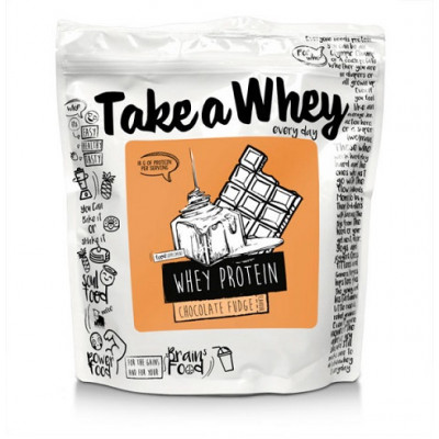 Whey Protein Blend
