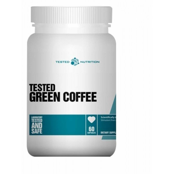 Tested Green Coffee Bean