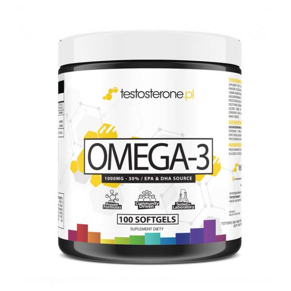 Omega 3 1000mg