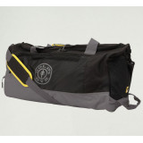 Golds Gym Contrast Travel Bag