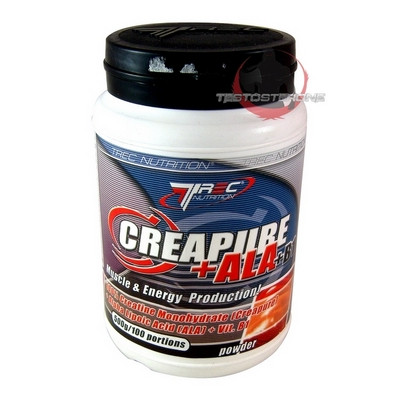 Creapure+ALA+B1 [Creatrix]