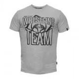 T-shirt WRESTLING