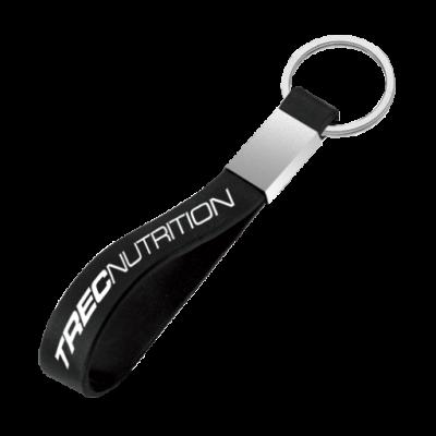 TREC Wristband Keychain