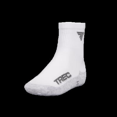 TREC Skarpetki Białe