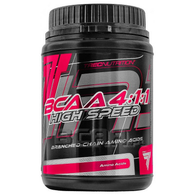 BCAA 4:1:1 High Speed