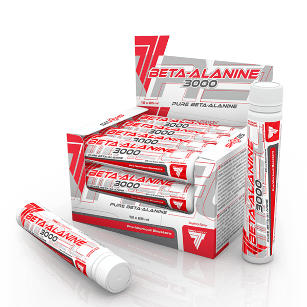 Beta Alanine 3000 SHOT