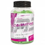 L-carnitine + Green Tea
