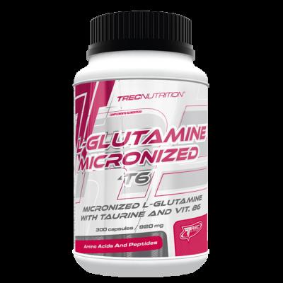 L-Glutamine T6 Super VIP Series