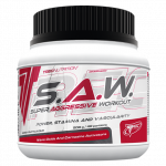 S.A.W. [SAW] powder