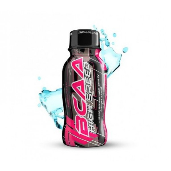 BCAA High Speed Shot Cactus