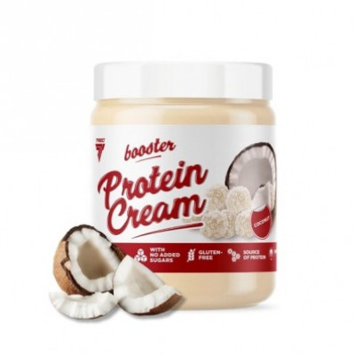Booster Protein Cream Kokosowy