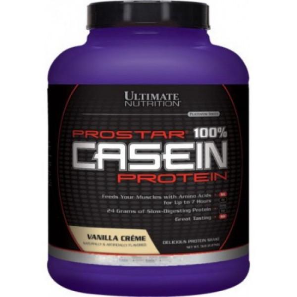 Prostar 100% Casein Protein
