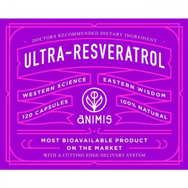 Ultra Resveratrol