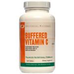 Buffered Vitamin C 1000