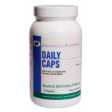 Daily Caps
