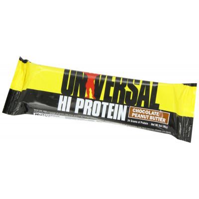 HI Protein Bar