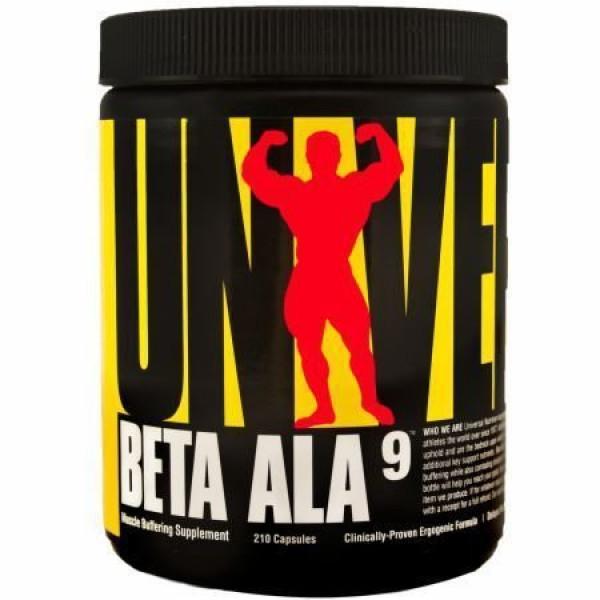 Beta Ala9