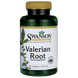 Valerian Root 475 mg