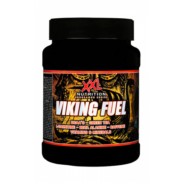 Viking Fuel