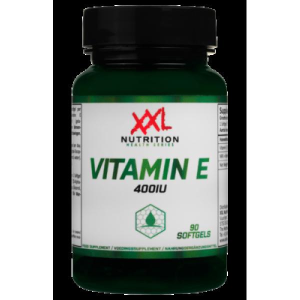 Vitamin E 400 Natural