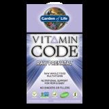 Vitamin Code RAW Prenatal