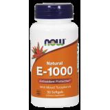 Vitamin E-1000 Natural