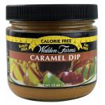 Caramel Dip [Dip karmelowy 0 kcal]