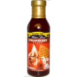 Strawberry Syrup [Syrop truskawkowy 0 kcal]