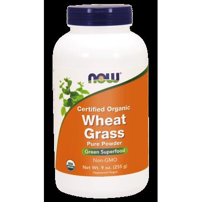 Wheat Grass Pure Powder