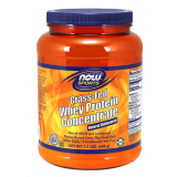 Grass Fed Whey Protein Concentrate
