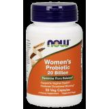 Womens Probiotic 20 Bilion